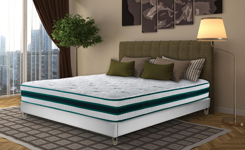 ma garantie literie. Black Bedroom Furniture Sets. Home Design Ideas